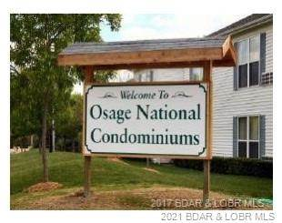 Residential Property for sale in 100 Osage Hills Drive 502, Village of Four Seasons, MO, 65049