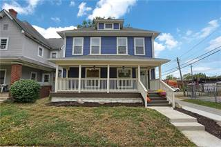Single Family for sale in 942 Jefferson Avenue, Indianapolis, IN, 46201