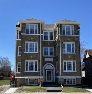 Apartment for rent in 2175 Morrell, Detroit, MI, 48209