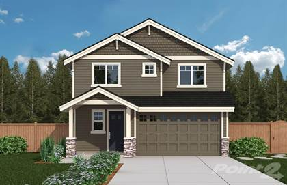 Singlefamily for sale in SE 192nd St and  124th Ave SE, Renton, WA, 98058