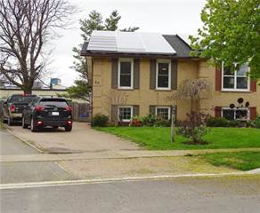 Single Family for rent in 26 VINTAGE Crescent, St. Catharines, Ontario, L2S3C2