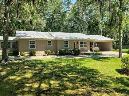 Residential Property for sale in 124 Bunting Road, Brunswick, GA, 31523