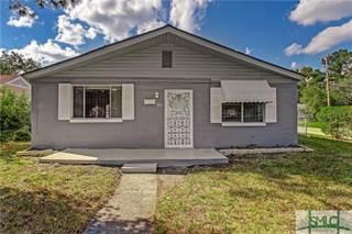Single Family for sale in 901 Carter Street, Savannah, GA, 31415