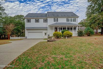 Residential Property for sale in 1757 Harborage Drive SW, Ocean Isle Beach, NC, 28469
