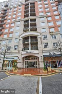 Residential Property for sale in 1915 TOWNE CENTRE BOULEVARD 402, Annapolis, MD, 21401