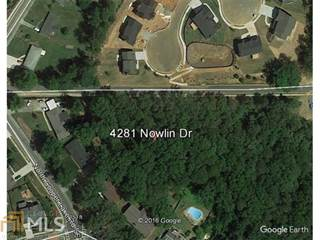 Farm And Agriculture for sale in 4281 Nowlin Dr, Smyrna, GA, 30082