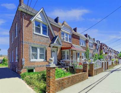 Multifamily for sale in 115-11 126th Street, Queens, NY, 11420