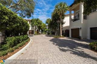Townhouse for sale in 350 NE 7th Ave 350, Fort Lauderdale, FL, 33301