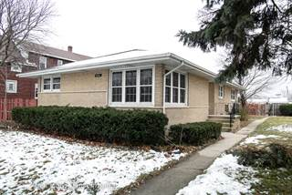 Single Family for sale in 14341 South Division Street, Posen, IL, 60469