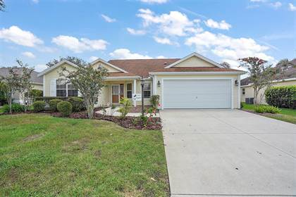 Residential Property for sale in 1843 HAGOOD LOOP, The Villages, FL, 32162