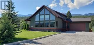 Single Family for sale in 6903 COLUMBIA RIDGE DR, Fairmont Hot Springs, British Columbia