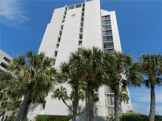Condo for sale in 1380 GULF BOULEVARD 1006, Clearwater, FL, 33767