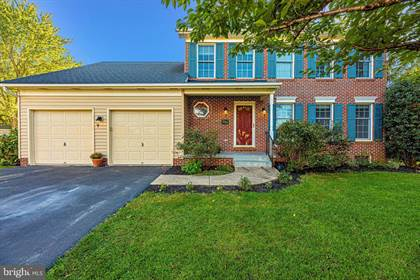 Residential Property for sale in 204 SHEFFIELD CT, Walkersville, MD, 21793
