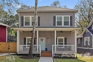 Single Family for sale in 1536 S Gordon St, Atlanta, GA, 30310