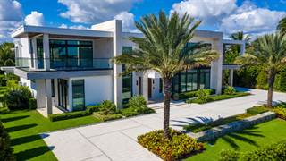 Single Family for sale in 6511 S Flagler Drive, West Palm Beach, FL, 33405