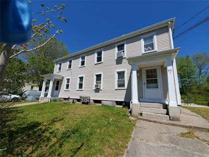 Multifamily for sale in 95 White Rock Road, Westerly, RI, 02891