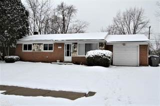 Single Family for rent in 34237 Chope Place, Greater Mount Clemens, MI, 48035