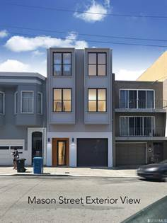 Lots And Land for sale in 2121 Mason Street, San Francisco, CA, 94133
