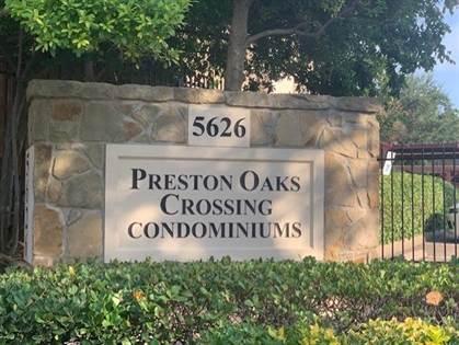 Residential Property for rent in 5626 Preston Oaks Road 25B, Dallas, TX, 75254
