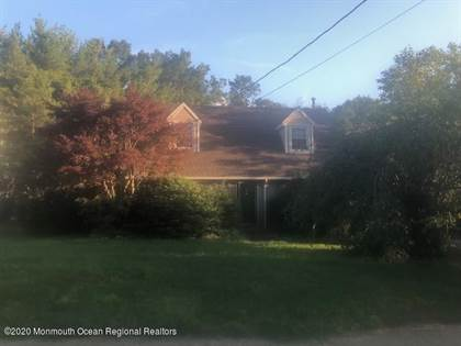 Residential Property for rent in 1715 Mohawk Drive, Toms River, NJ, 08753