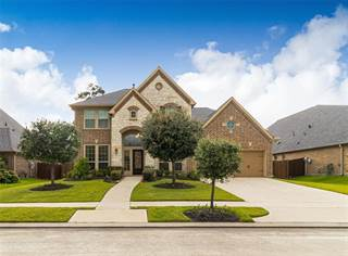 Single Family for sale in 16411 Sawyer Knoll, Houston, TX, 77044