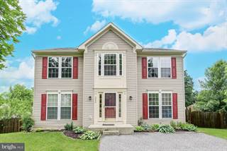 Single Family for sale in 9909 SWAN DRIVE, Laurel, MD, 20723