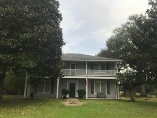 Single Family for sale in 1890 Bouie, Carriere, MS, 39426