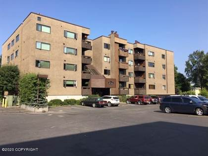 Residential Property for sale in 310 E 11th Avenue 314, Anchorage, AK, 99501