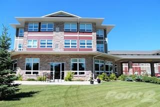 Apartment for rent in Rotary Villas - Crocus Villa, Brandon, Manitoba