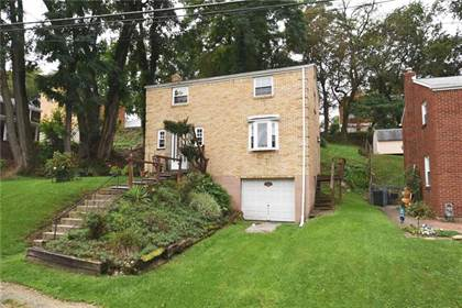Residential Property for sale in 1816 Kiralfy Ave., Beechview, PA, 15216