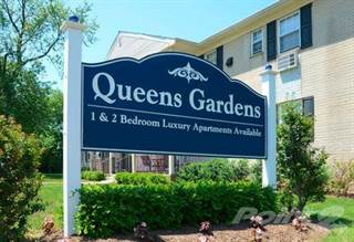Apartment For Rent In Queens Gardens   2 Bedroom, Woodbridge Township, NJ,  07067
