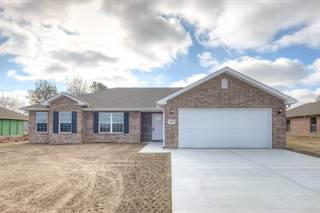 Single Family for sale in 1004 Nicholas Lane, Carl Junction, MO, 64834