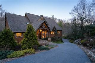 Single Family for sale in 463 New River Lake Drive, Blowing Rock, NC, 28605