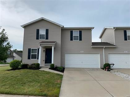 Residential Property for rent in 825 Cadbury Drive, Wentzville, MO, 63385
