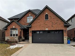 Single Family for sale in 182 Southbrook Drive, Binbrook, Ontario, L0R1C0
