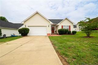 Single Family for sale in 2612 Cameron Woods Lane, Hope Mills, NC, 28306