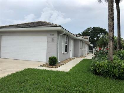 Residential Property for sale in 1511 NW Amherst Drive B, Port St. Lucie, FL, 34986