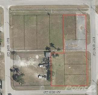 Land for sale in 226 Southwest 2nd Avenue, Homestead, FL, 33030