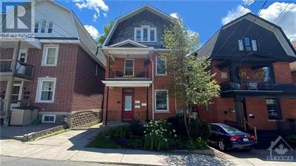 Multi-family Home for sale in 46 AYLMER AVENUE, Ottawa, Ontario, K1S2X1