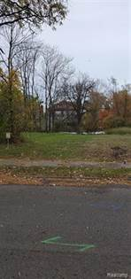 Lots And Land for sale in 908 MANISTIQUE, Detroit, MI, 48215