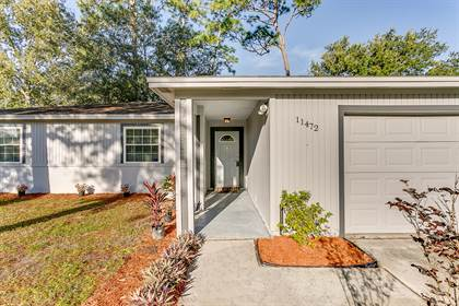 Residential for sale in 11472 CYPRESS BEND CT, Jacksonville, FL, 32223