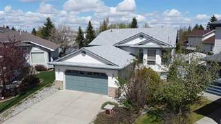 Single Family for sale in 5027 187 ST NW, Edmonton, Alberta, T6M2R7