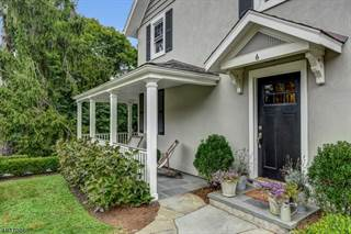 Single Family for sale in 6 SOMERSET AVE, Bernardsville, NJ, 07924