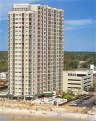 Condo for rent in 1605 S South Ocean Blvd., Myrtle Beach, SC, 29577