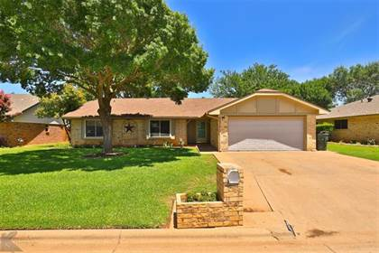 Residential Property for sale in 4673 Royal Crest Drive, Abilene, TX, 79606