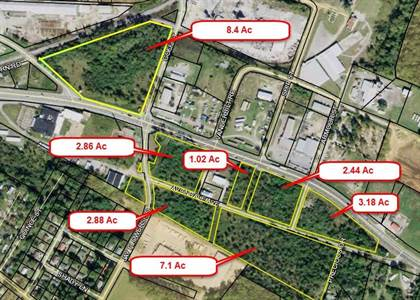 Lots And Land for sale in 0 E US HWY 82 Other, Cuthbert, GA, 39840