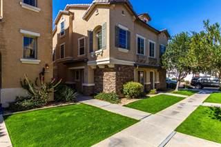Townhouse for sale in 931 W ASPEN Way, Gilbert, AZ, 85233