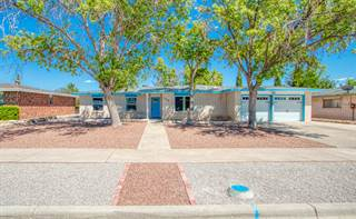 Residential Property for sale in 3120 EADS Place, El Paso, TX, 79935
