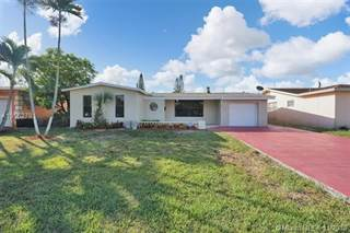 Single Family for sale in 8452 Sheraton Dr, Miramar, FL, 33025