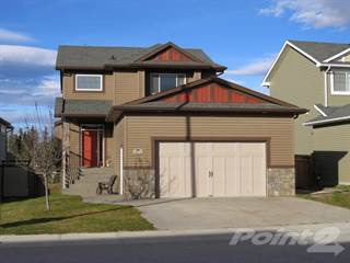 Residential Property for sale in 129 Lupin WAy, Hinton, Alberta, T7V 0B3